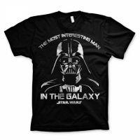 Bild på T-shirt  Darth Vader Dam