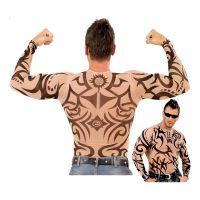Bild på Tattoo T-shirts - Tribals