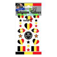 Bild på Tatueringar Belgien