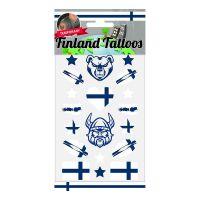 Bild på Tatueringar Finland