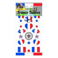 Bild på Tatueringar Frankrike