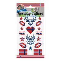 Bild på Tatueringar Norge