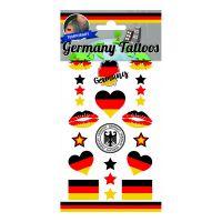 Bild på Tatueringar Tyskland