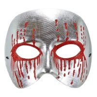 Bild på Teatermask Bloodtears - One size