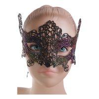 Bild på Teatermask i Textil Pride - One size
