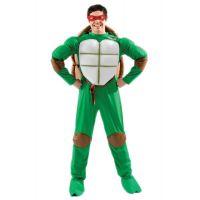 Bild på Teenage Mutant Ninja Turtles Maskeraddräkt (Standard)