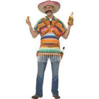 Bild på Tequila shotskille maskeraddräkt