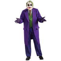 Bild på The Joker - maskeraddräkt delux