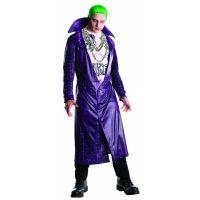 Bild på The Joker Maskeraddräkt Vuxen