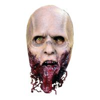Bild på The Walking Dead Käklös Zombie Mask - One size