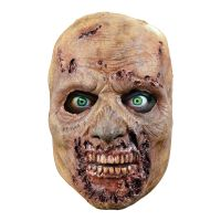 Bild på The Walking Dead Rutten Zombie Mask - One size