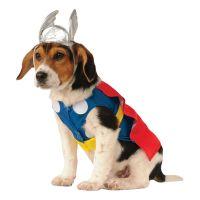 Bild på Thor Hund Maskeraddräkt - Small
