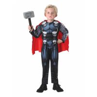 Bild på Thor Maskeraddräkt Barn Large