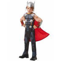 Bild på Thor Maskeraddräkt Barn Medium