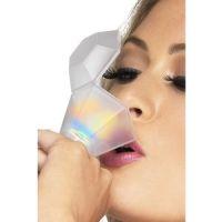 Bild på Tjejkväll ring med shotglas - blinkande