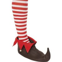 Bild på Tomtenisse skor