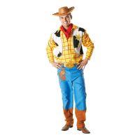 Bild på Toy Story Woody Maskeraddräkt - Standard