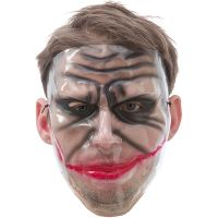 Bild på Transparent Mask Clown