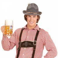 Bild på Tyrolerskjorta  herr-L