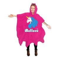 Bild på Unicorn Poncho - One size