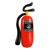 Bild på Uppblåsbar Brandsläckare