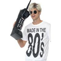 Bild på Uppblåsbar Retro Telefon