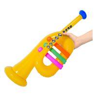 Bild på Uppblåsbar Trumpet