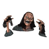 Bild på Uppstickande Zombie Prop
