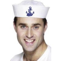 Bild på Usa-sjömanshatt