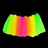 Bild på UV Neon Underkjol - One size