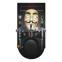 Bild på V For Vendetta Tillbehörskit
