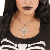 Bild på Vampyr Halsband Gotisk