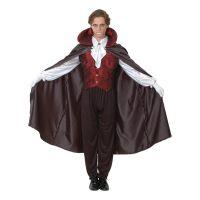 Bild på Vampyr Maskeraddräkt - One size