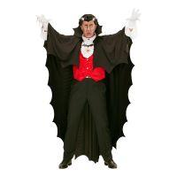 Bild på Vampyrcape Fladdermus