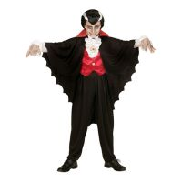 Bild på Vampyrcape för Barn - Medium