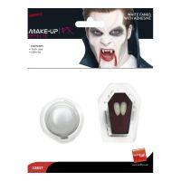 Bild på Vampyrtänder med Fästmassa