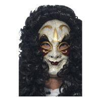 Bild på Venetian Highwayman Mask - One size