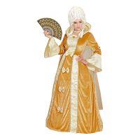 Bild på Venetiansk Adelsdam Maskeraddräkt - Small