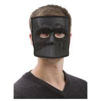 Bild på Venetiansk half face mask