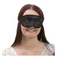 Bild på Venetiansk half face ögonmask -herr