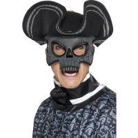Bild på Venetiansk mardröm ögonmask