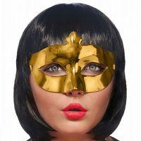 Bild på Venetiansk Ögonmask Guld