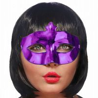 Bild på Venetiansk Ögonmask Lila