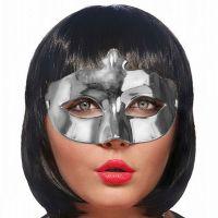 Bild på Venetiansk Ögonmask Silver