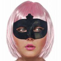 Bild på Venetiansk Ögonmask Svart