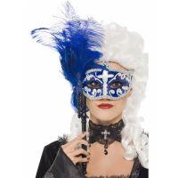 Bild på Venetiansk Teatermask Beauty