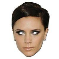 Bild på Victoria Beckham ansiktsmask
