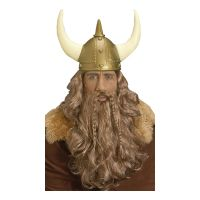 Bild på Viking Perukset - One size