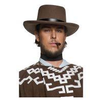 Bild på Vilda Västern Cowboyhatt - One size