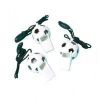 Bild på Visselpipor fotbollsfeber - 12 st